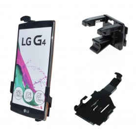 Haicom, Car-Fan Haicom Phone holder for LG G4 HI-435, Car fan phone holder, ON5093-SET, EtronixCenter.com