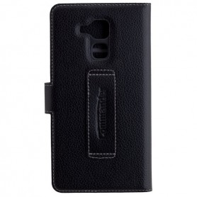 Commander, Commander book case elite for Huawei P20 Lite, Huawei phone cases, ON5099, EtronixCenter.com