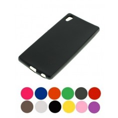 OTB, TPU Case for Sony Xperia Z3+, Sony phone cases, ON1908-CB
