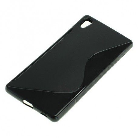 OTB, TPU Case for Sony Xperia Z3+, Sony phone cases, ON1921-CB