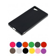 OTB, TPU Case for Sony Xperia Z5 Compact, Sony phone cases, ON2023-CB