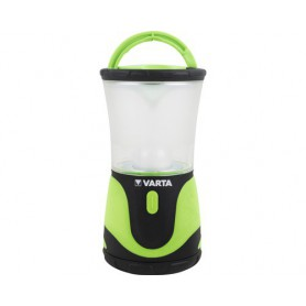 Varta, Varta 3W LED Camping Light Outdoor 3D on 3x D-Cell batteries, Flashlights, BS070, EtronixCenter.com