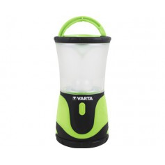 Varta - Varta 3W LED Camping Light Outdoor 3D on 3x D-Cell batteries - Flashlights - BS070