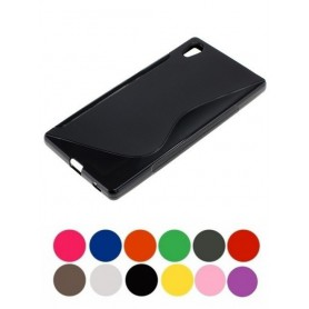 OTB, TPU Case for Sony Xperia Z5, Sony phone cases, ON1992-CB, EtronixCenter.com
