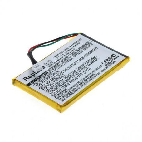 OTB - Battery for Navigon 3300 / 3310 / 4310 ON2331 - Navigation batteries - ON2331