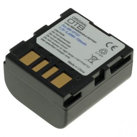 OTB - Battery for JVC BN-VF707 Li-Ion ON1407 - JVC photo-video batteries - ON1407