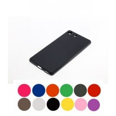 OTB, TPU Case for Sony Xperia M5, Sony phone cases, ON3237-CB