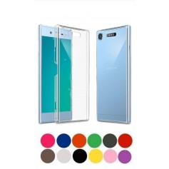OTB, TPU Case for Sony Xperia XZ1, Sony phone cases, ON5001-CB