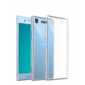 OTB, TPU Case for Sony Xperia XZ1, Sony phone cases, ON5001-CB