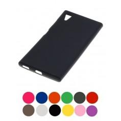 OTB, TPU Case for Sony Xperia XA1 Plus, Sony phone cases, ON4791-CB