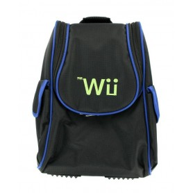 NedRo, Carry Bag for Wii Console, Nintendo Wii, 49204-CB, EtronixCenter.com