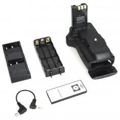Battery Grip compatible Nikon D40-D60 D3000 D5000
