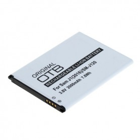 OTB, Battery for Samsung Galaxy J1 (2016) SM-J120 Li-Ion, Samsung phone batteries, ON5114