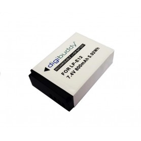OTB - Battery for Canon LP-E12 800mAh - Canon photo-video batteries - ON2662