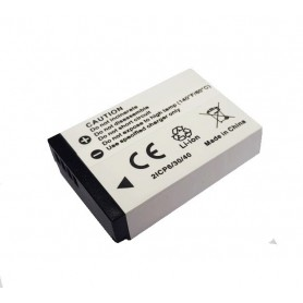 OTB - Battery for Canon LP-E12 800mAh - Canon photo-video batteries - ON2662 www.NedRo.us