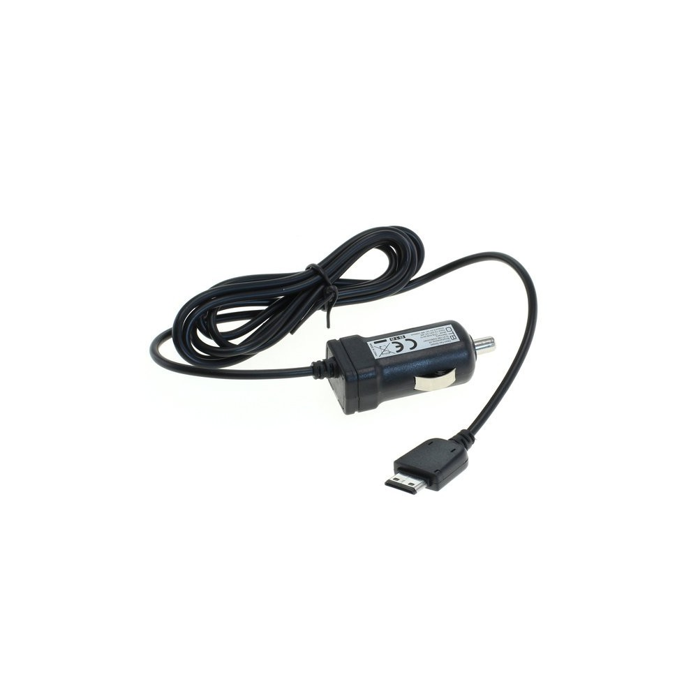 Car Charger for Samsung S20 Pin Connector (SGH L760) for