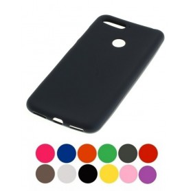 OTB, TPU case for Huawei Y6 (2018), Huawei phone cases, ON5123-CB, EtronixCenter.com