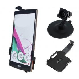 Haicom, Haicom dashboard phone holder for LG Zero HI-477, Car dashboard phone holder, ON5130-SET