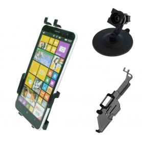 Haicom, Haicom dashboard phone holder for Nokia Lumia 1320 HI-325, Car dashboard phone holder, ON5134-SET