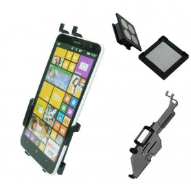 Haicom - Haicom magnetic phone holder for Nokia Lumia 1320 HI-325 - Car magnetic phone holder - ON5135-SET www.NedRo.us