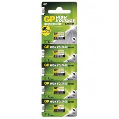 GP - GP A11 MN11 11A 6V alkaline battery - Other formats - BS111-CB