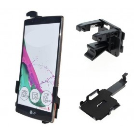 Haicom, Car-Fan Haicom Phone holder for LG G5 / G5 SE HI-476, Car fan phone holder, ON5145-SET, EtronixCenter.com