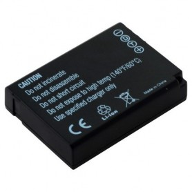 OTB - Battery for Panasonic DMW-BCG10E Li-Ion 890mAh ON032 - Panasonic photo-video batteries - ON032 www.NedRo.us