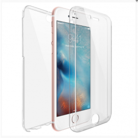 OTB - TPU full cover Back and Front for Apple iPhone 6 / iPhone 6S - iPhone phone cases - ON5152