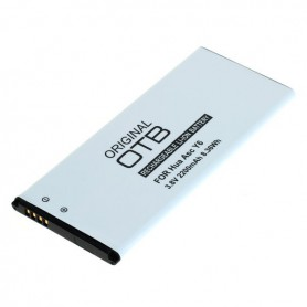 OTB, Battery for Huawei Honor 4A / Y5 II / Y6 Li-Ion 2200mAh, Huawei phone batteries, ON5155, EtronixCenter.com