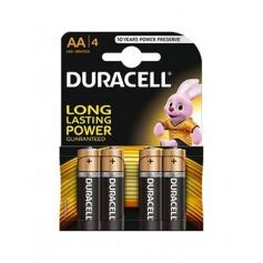 Duracell Basic LR6 / AA / R6 / MN 1500 1.5V Alkaline battery