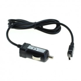 OTB - Car charger MINI-USB - 2.4A - Auto charger - ON5157