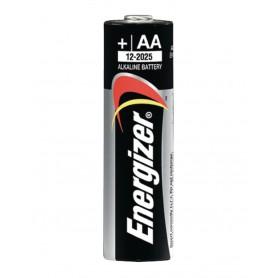 Energizer - Energizer Alkaline Power LR6 / AA / R6 / MN 1500 1.5V battery - Size AA - BS157-CB www.NedRo.us