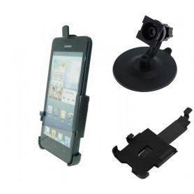 Haicom, Haicom dashboard phone holder for Huawei Ascend P6 HI-288, Car dashboard phone holder, ON5183-SET