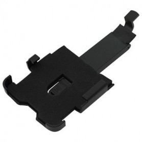 Haicom - Haicom magnetic phone holder for Huawei Ascend P6 HI-288 - Car magnetic phone holder - ON5184-SET www.NedRo.us