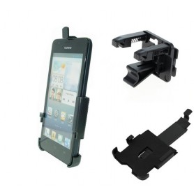 Haicom, Car-Fan Haicom Phone holder for Huawei Ascend P6 HI-288, Car fan phone holder, ON5186-SET