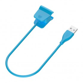OTB, USB charger adapter for Fitbit Alta HR, Data cables, ON4612-CB, EtronixCenter.com