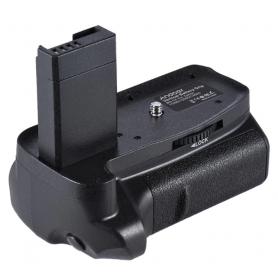 Oem - Battery Grip compatible with Canon EOS 1100D 1200D 1300D / Rebel T3 T5 T6 DSLR - Canon photo-video chargers - AL1103