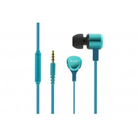 ROAR, ROAR iPhone / iPad Stereo Earphone 3.5mm Jack, Headsets and accessories, AL1104-CB