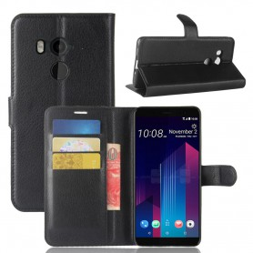 NedRo - Bookstyle case for HTC U11 Eyes - HTC phone cases - AL1006-CB www.NedRo.us
