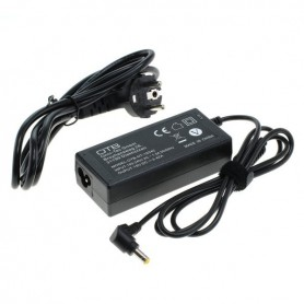 Oem - Laptop Adapter for Asus 19V 3,42A (65W) 5,5 x 2,5mm - Laptop chargers - ON141