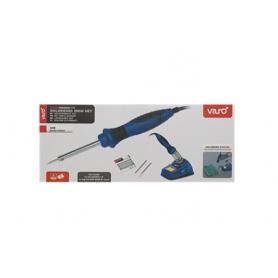 NedRo, 30W Varo Soldering Iron Kit VAR 10055/18, Soldering guns, AL1016, EtronixCenter.com