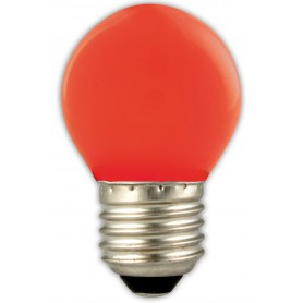 Calex - Calex LED Ball-lamp 240V 1W 12lm E27 - E27 LED - CA0090-CB www.NedRo.us
