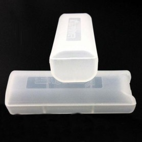KeepPower - KeepPower PVC Transport Box for 18650 with PCB up to 69mm Length Batteries - Battery accessories - NK384-CB