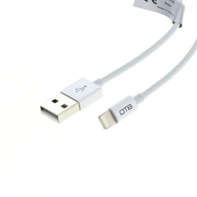 OTB - Lightning to USB 2.0 data cable for Apple iPhone / iPad - iPhone data cables  - ON6034 www.NedRo.us
