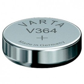 Varta - Varta Watch Battery V364 20mAh 1.55V - Button cells - BS183-CB