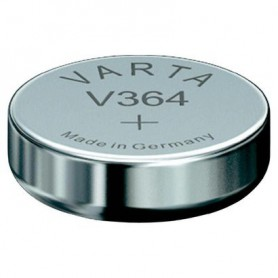 Varta, Varta Watch Battery V364 20mAh 1.55V, Button cells, BS184-CB