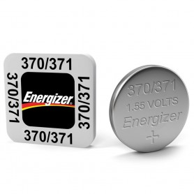 Energizer - Energizer Watch Battery 370/371 SR69 1.55V - Button cells - BS188-CB