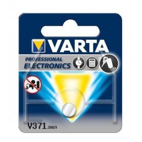 Varta, Varta Watch Battery V371 44mAh 1.55V, Button cells, BS190-CB