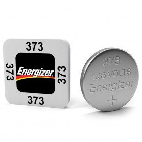 Energizer - Energizer Watch Battery 373 1.55V - Button cells - BS192-CB