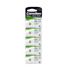 Camelion Silver Oxide SR66W/377 1.55V Watch Battery